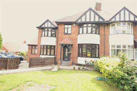 4 bedroom semi-detached house for sale - Ryhope Road, Grangetown, Sunderland, SR2