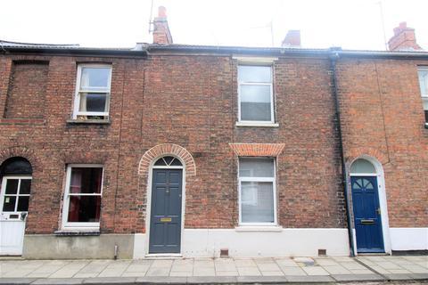 3 bedroom terraced house for sale - Checker Street, King's Lynn