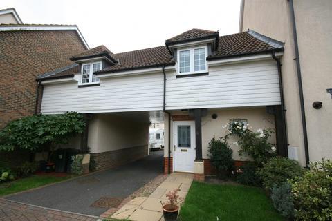 2 bedroom flat for sale - 87 Galloway Drive Kennington Ashford Kent