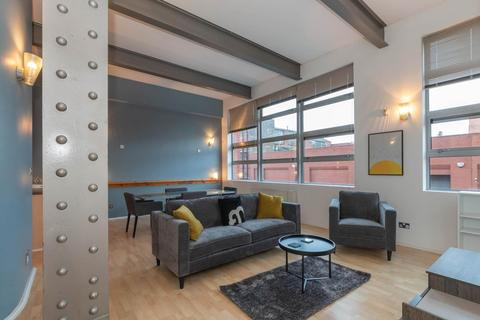 Studio to rent - New Hampton Lofts, Birmingham, B18 6BG