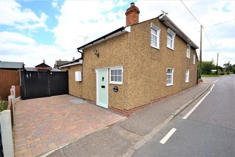 2 bedroom chalet for sale - Burnham Road, Althorne