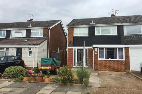 3 bedroom semi-detached house for sale - Ramsgate Drive, Ipswich