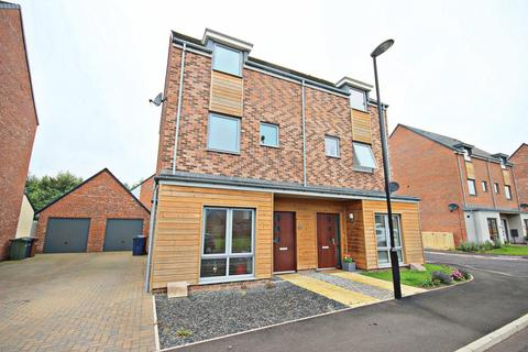 4 bedroom semi-detached house for sale - Watergate, Houghton Le Spring