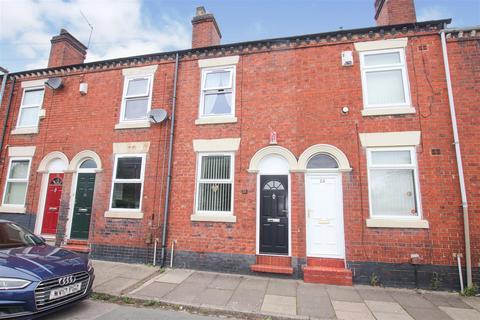 2 bedroom terraced house for sale - Morton Street, Middleport, Stoke-On-Trent