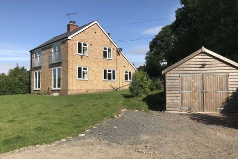 3 bedroom detached house to rent - Pudlestone, Herefordshire