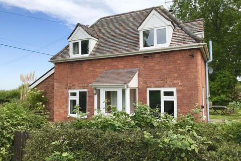 2 bedroom detached house to rent - Leysters, Herefordshire