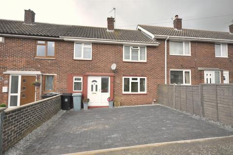3 bedroom townhouse for sale - East Avenue, Grantham