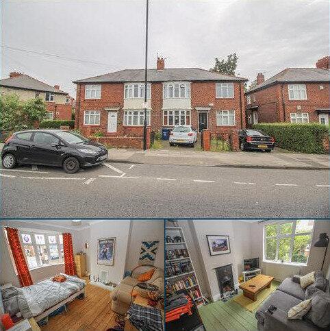 2 bedroom ground floor flat to rent - Benton Road, High Heaton, Newcastle Upon Tyne
