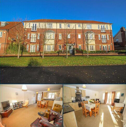 2 bedroom apartment to rent - Monarch Court, Newcastle Upon Tyne
