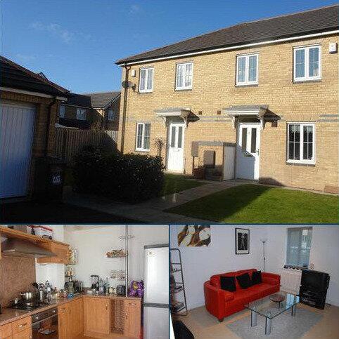 3 bedroom semi-detached house to rent - Westbury Court, Longbenton, Newcastle Upon Tyne
