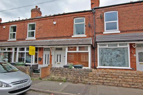 3 bedroom terraced house for sale - Mayfield Road, Carlton, Nottingham