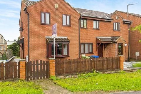 2 bedroom townhouse for sale - Station Road, Brimington, Chesterfield