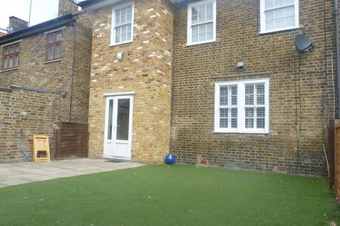 3 bedroom house to rent - Parsonage Street, Docklands