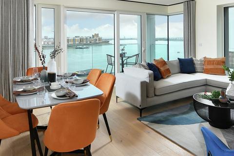 2 bedroom apartment for sale - Plot 1.16.523 at Royal Arsenal Riverside, Imperial Building, No. 2 Duke of Wellington Avenue SE18