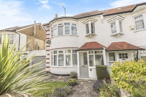 3 bedroom semi-detached house for sale - Brent Way, West Finchley