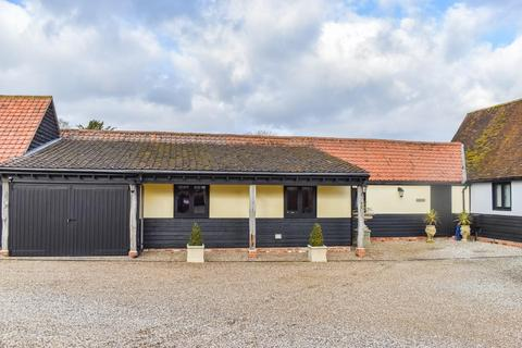 2 bedroom barn conversion for sale - The Folly, Stortford Road, Dunmow
