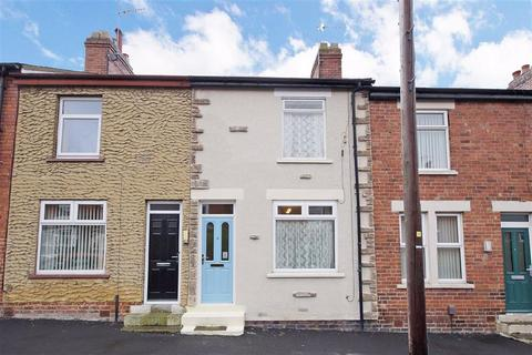 3 bedroom terraced house for sale - Victoria Terrace, Harrogate, North Yorkshire