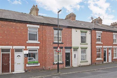 2 bedroom terraced house for sale - Avenue Grove, Harrogate, North Yorkshire