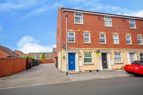 4 bedroom townhouse for sale - High Main Drive, Bestwood Village, Nottingham