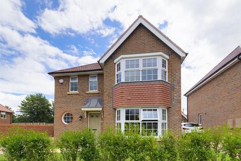 3 bedroom detached house for sale - Warham Road, Basingstoke