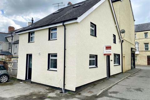 4 bedroom semi-detached house for sale - Watling Street, Llanrwst, Conwy