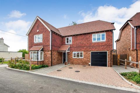 4 bedroom detached house for sale - Fishers Road, Staplehurst, Tonbridge