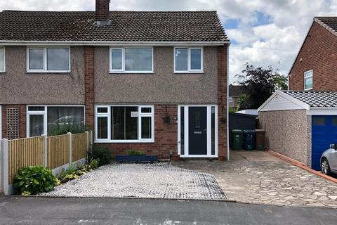 3 bedroom house to rent - Falmouth Avenue, Stafford