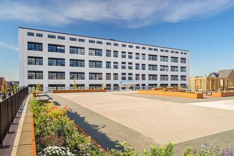 1 bedroom apartment for sale - Plot 606, White Building at White Building @ Chapel Gate, Kingsclere Road, Basingstoke, BASINGSTOKE RG21