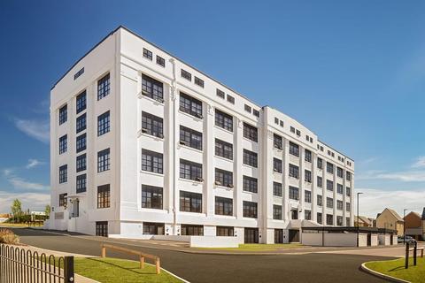 1 bedroom apartment for sale - Plot 610, White Building at White Building @ Chapel Gate, Kingsclere Road, Basingstoke, BASINGSTOKE RG21