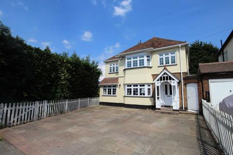 4 bedroom detached house for sale - Hacton Lane, Upminster