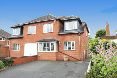 3 bedroom semi-detached house for sale - Union Road, Shirley, Solihull, B90