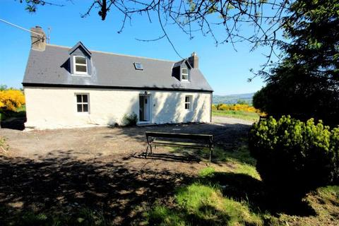 3 bedroom cottage for sale - Cherry Cottage, Ardgay Hill, Ardgay IV24 3DH