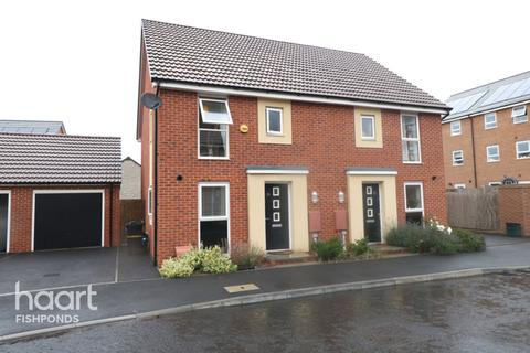 3 bedroom semi-detached house for sale - Brentnall Way, Bristol