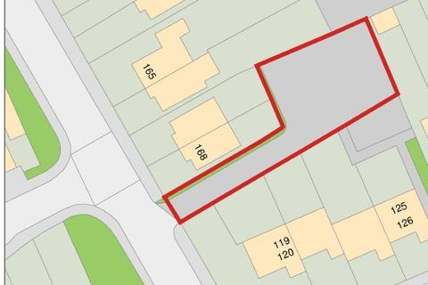 Land for sale - Former Garage Site, New John Street, Halesowen, West Midlands, B62 8HL