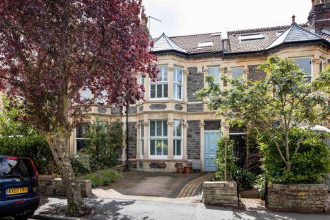 4 bedroom terraced house for sale - Surrey Road, Bishopston, Bristol, BS7