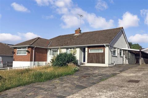 3 bedroom semi-detached bungalow for sale - Neal Road, West Kingsdown, Sevenoaks, Kent