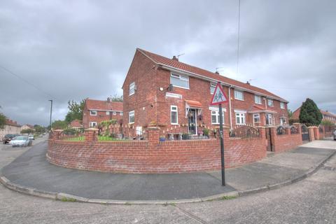 3 bedroom semi-detached house for sale - Woodbrook Avenue , Slatyford, Newcastle upon Tyne, NE5 2XR