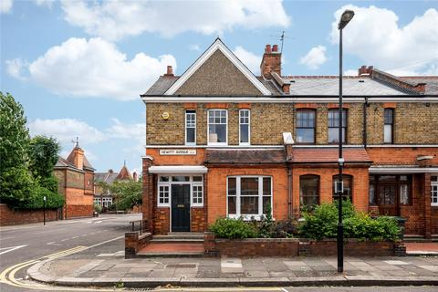 3 bedroom end of terrace house for sale - Hewitt Avenue, Noel Park, N22