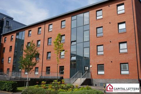 2 bedroom flat to rent - Cardon Square, Renfrew, Renfrewshire, PA4 8BY