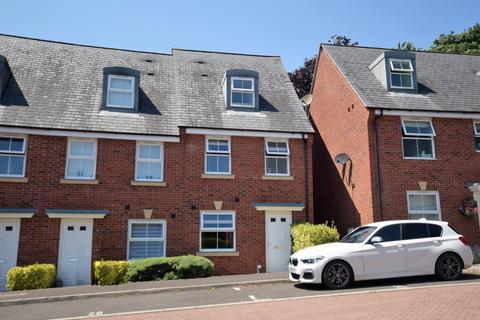 3 bedroom end of terrace house for sale - Eton Walk, St Thomas, EX4
