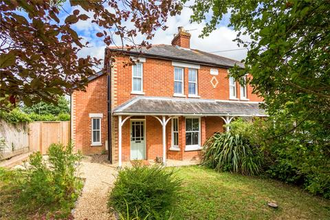 3 bedroom semi-detached house for sale - Winchester Road, Waltham Chase, Southampton, SO32