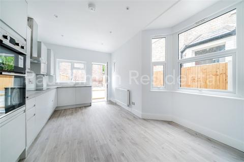3 bedroom terraced house for sale - Willingdon Road, Wood Green, London, N22