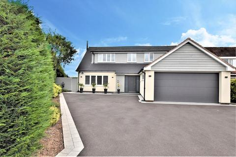 3 bedroom detached house for sale - Golden End Drive, Knowle, Solihull, B93 0JP