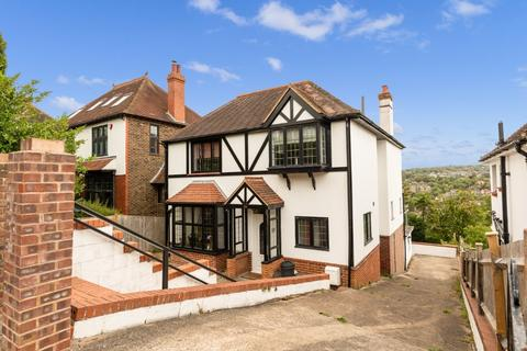 4 bedroom detached house for sale - Tivoli Crescent North, Brighton, East Sussex, BN1