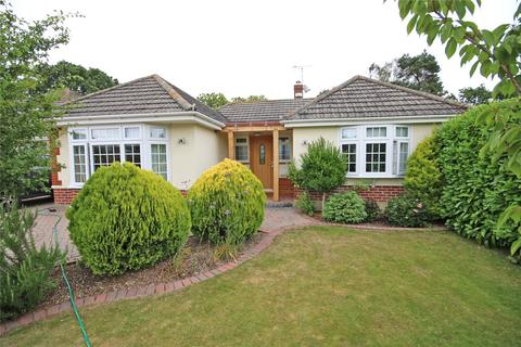 3 bedroom bungalow for sale - Smugglers Lane North, Christchurch, Dorset, BH23