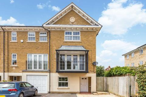 4 bedroom terraced house for sale - Reliance Way, Oxford
