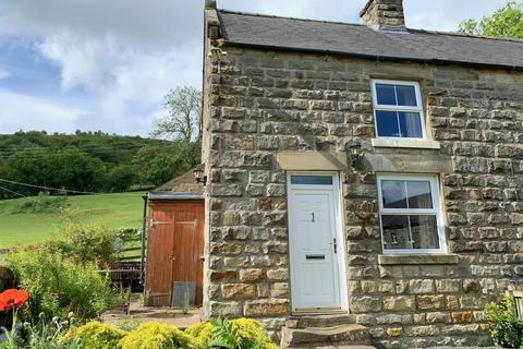 2 bedroom cottage for sale - 4 Primrose Villas, Rosedale Abbey, YO18 8SE