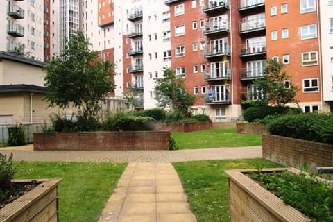 1 bedroom apartment to rent - Oceana Boulevard, Lower Canal Walk, Southampton, SO14