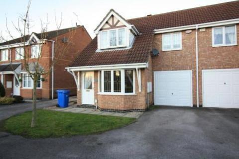 3 bedroom property to rent - NORNABELL DRIVE, BEVERLEY HU17