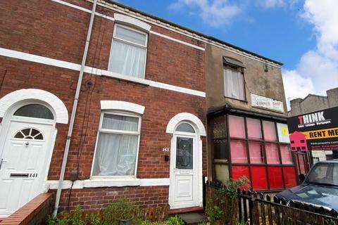 2 bedroom terraced house to rent - Mercer Street, Newton Le Willows